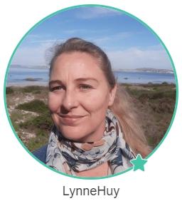 Lynne Huy