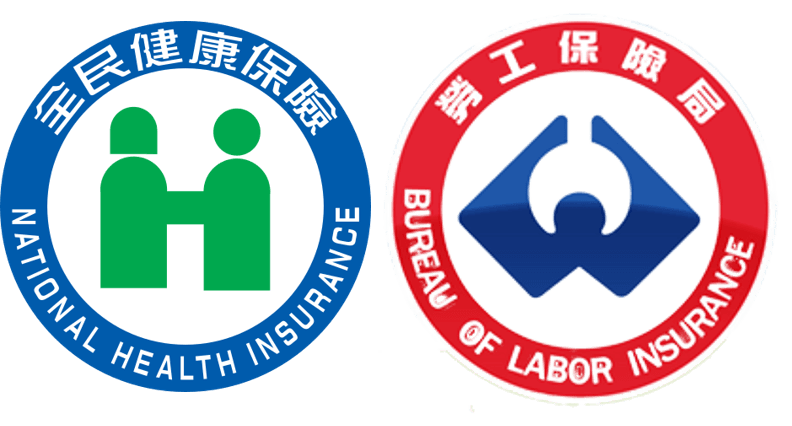 自由工作者勞健保