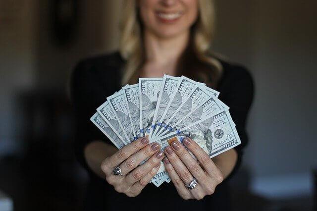 高中生賺錢方法